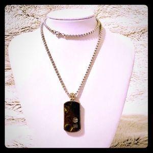 "22"" Box Chain Necklace 3mm FREE W/BUNDLES"